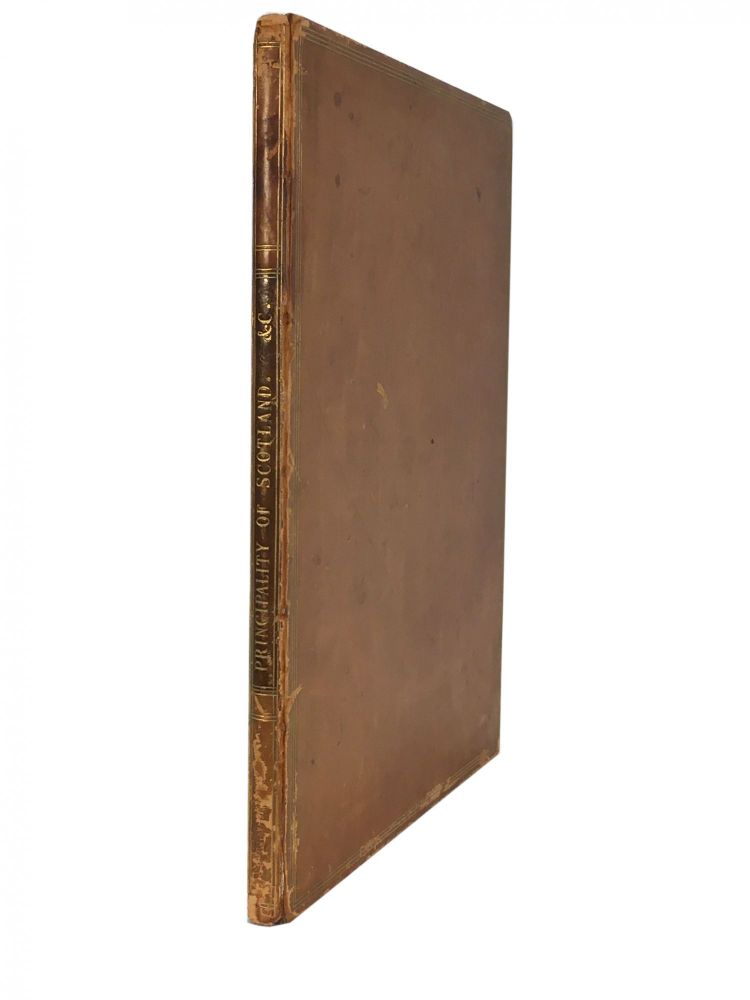 Abstract from the Public Records, &c. of Charters, Acts of Parliament, Treaties, &c.; Concerning 1. The Steuartry and Principality of Scotland; 2. The Dutchy of Cornwall; 3. The Principality of Wales and Earldom of Chester; 4. The Dutchy of Normandy; 5. The Dauphiné of France.