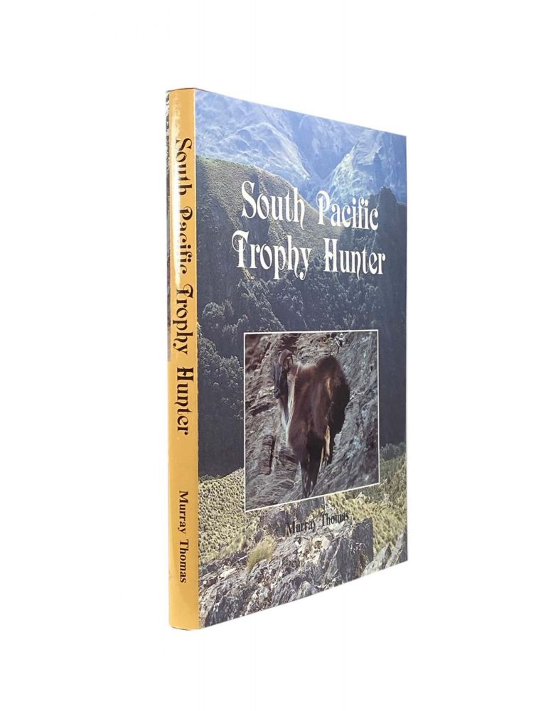 South Pacific Trophy Hunter. Murray THOMAS.