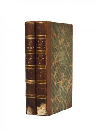 A Voyage to South America; Describing at Large the Spanish Cities, Towns, Provinces &c. on that...