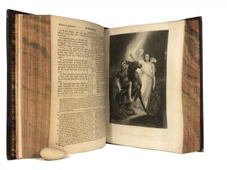 The Devotional Family Bible; with Practical and Experimental Reflections on Each Verse of the Old and New Testament, and Rich Marginal References
