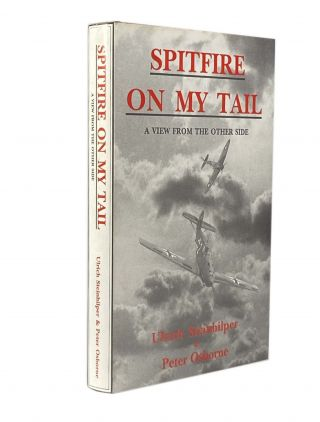 Spitfire on my Tail [offered with] Ten Minutes to Buffalo [offered with] Full Circle