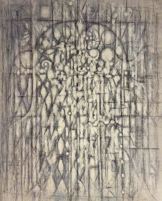 Richard Pousette-Dart The New York School and Beyond