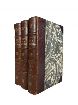 The Life and Administration of Robert Banks, Second Earl of Liverpool, K. G.; Compiled from...