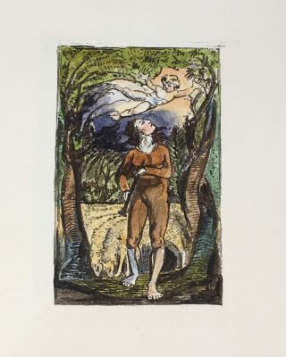 Songs of Innocence [with] Songs of Experience