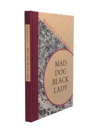 Mad Dog Black Lady. Wanda COLEMAN