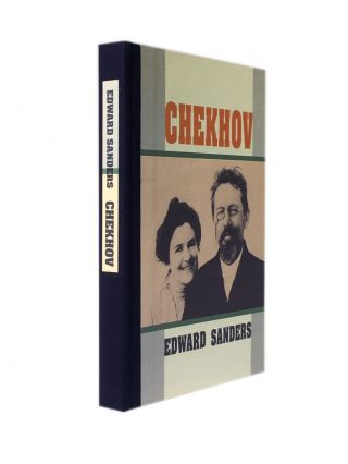 Checkov. Edward SANDERS