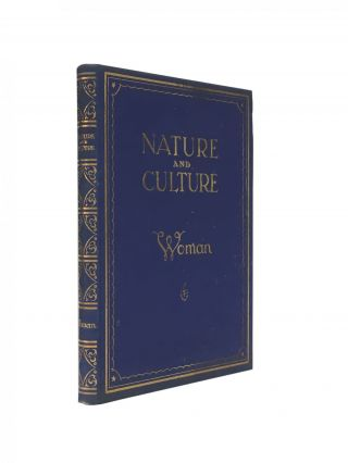 Nature and Culture: Woman; 120 photographs of various nationalities selected by Dr Peter Landow....
