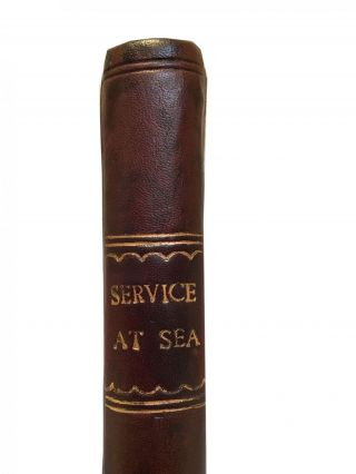 Regulations and Instructions Relating to His Majesty's Service at Sea