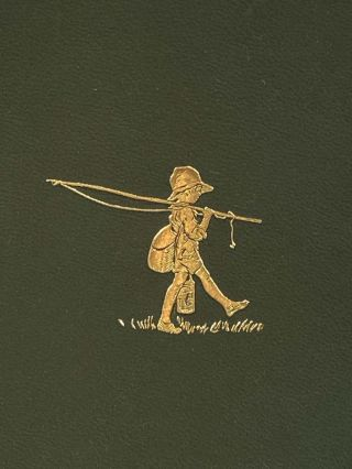 Now We Are Six; Decorations by E.H. Shepard