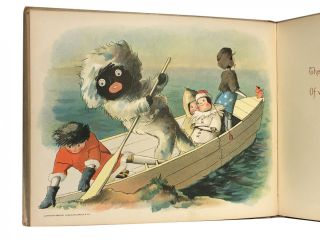 The Golliwogg's Polar Adventure